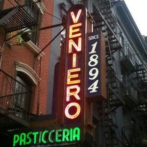 Veniero's
