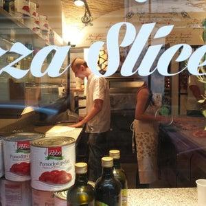 Pizza Me #1 / La Pizza di Mamma Sophia