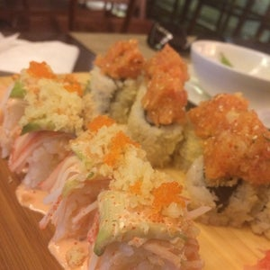 Camacho (Italian Restaurant & Sushi Bar)