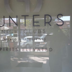 Photo of Hunters Palm Springs