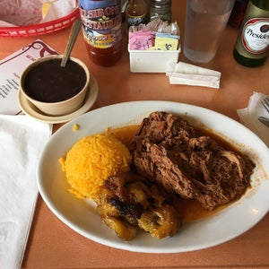 Photo of El Siboney Restaurant