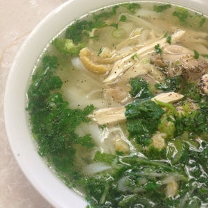 The 15 Best Places for Pho in San Francisco