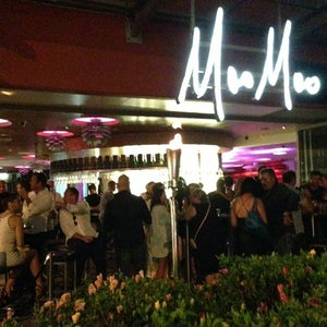 Moo Moo Restaurant