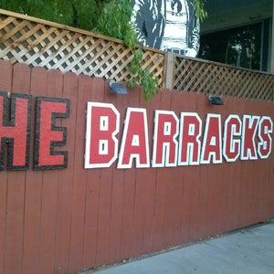 Photo of The Barracks