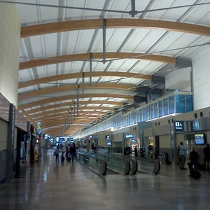 Raleigh-Durham International Airport (RDU)