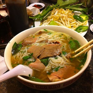 The 15 Best Places for a Noodle Soup in Denver