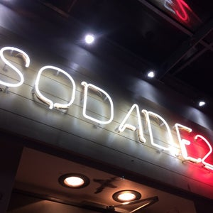 Photo of Sodade 2
