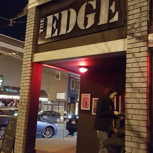 Photo of Edge