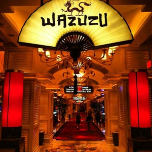 Wazuzu, Encore Resort
