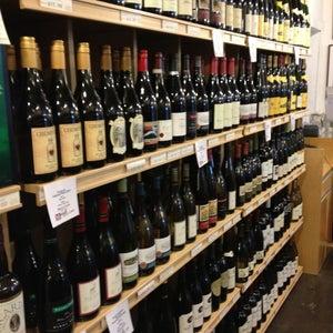 Martin Wine Cellar Uptown