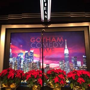 Photo of Gotham Comedy Club