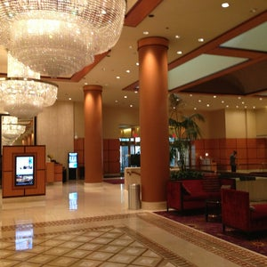 JW Marriott Hotel Pennsylvania Avenue
