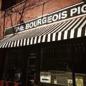 Bourgeois Pig