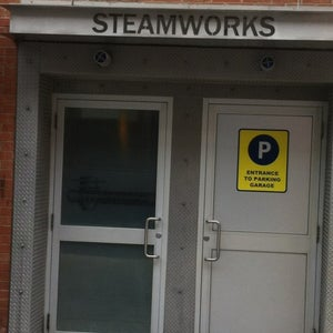 Photo of Steamworks