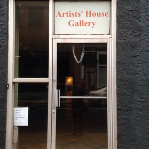 Artists' House Gallery