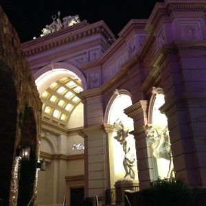 Photo of Monte Carlo