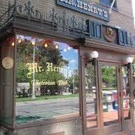 Mr. Henry's Pub