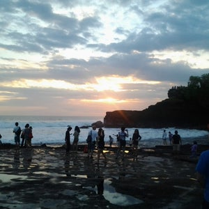 Tanah Lot Sunset Terrace