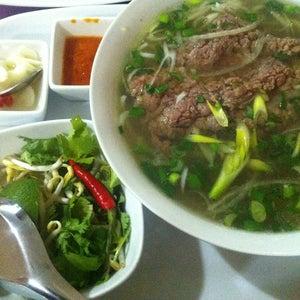 Hai Nam Pho Bistro