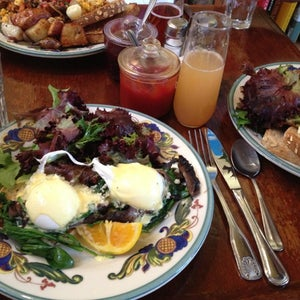 The 15 Best Places for a Brunch Food in San Francisco
