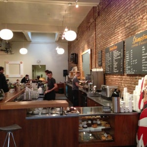 The 15 Best Places for a Coffee in Portland