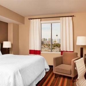Photo of Four Points by Sheraton Las Vegas East Flamingo