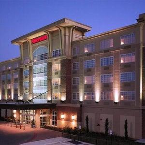 Photo of Sheraton Houston West Hotel