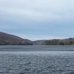Meech Lake/Lac Meech