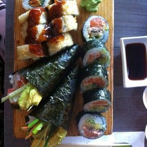 Sushi Rehavia (ס�?ש�? ר�?�?�?�?)
