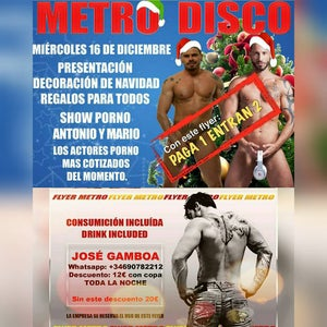 Photo of Metro Disco