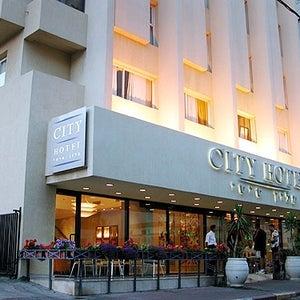The Prima City Hotel