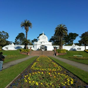 The 15 Best Places for a Park in San Francisco
