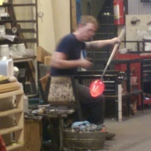 Springfield Hot Glass Studio