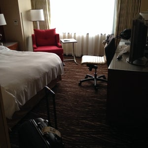 Photo of San Francisco Marriott