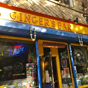 Photo of Ginger's Bar