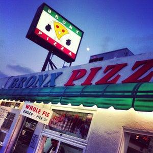 Bronx Pizza