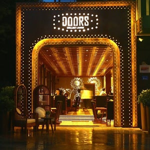 Doors Chillout Lounge �?�?�