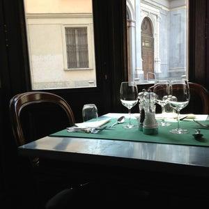 Scannabue Caffè Restaurant