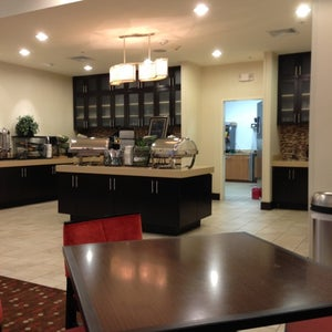 Homewood Suites Fortworth Cityview