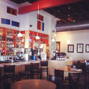 Halcyon Coffee House, Bar & Lounge