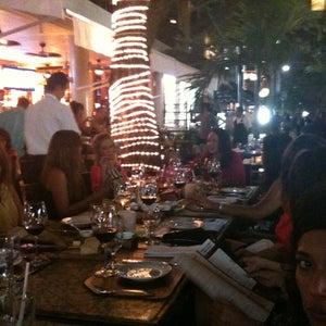 Sur Steak House