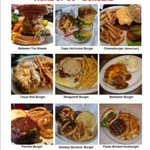 Jimbo's Diner & Restaurant