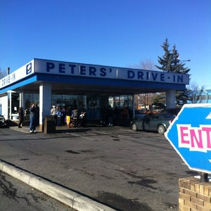 Peters Drive-In
