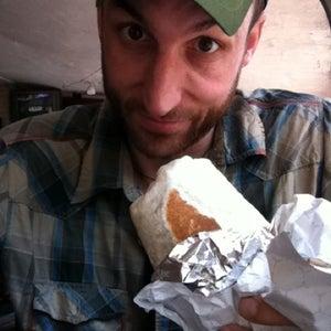 Photo of Big Fat Burrito