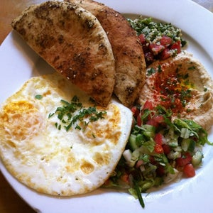The 15 Best Places for Eggs in New York City
