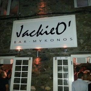 Photo of Jackie O'