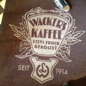Café Wacker