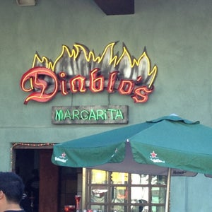 Photo of Diablo's Cantina