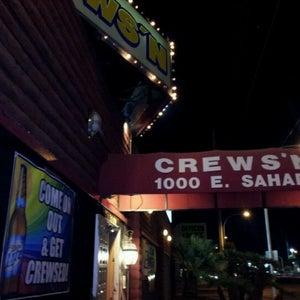 Crews'N [CLOSED]
