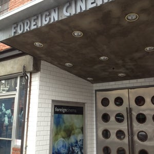 Photo of Foreign Cinema